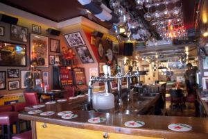 Café Top 100 2018 nr. 41: Laurel & Hardy, Zandvoort