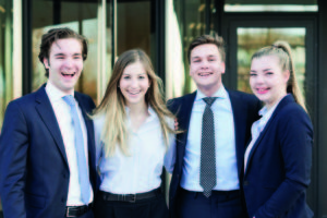 Keuzegids HBO 2019: Hotelschool The Hague beste hotelschool in Nederland