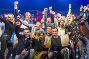 Aftellen tot Café Top 100 2018: deze prijzen worden uitgereikt