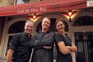 Café Top 100 2018 nr. 5: De Hete Brij, Zwolle