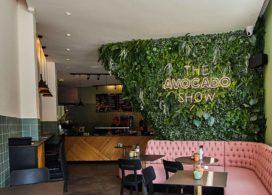 The Avocado Show opent restaurant aan Keizersgracht Amsterdam