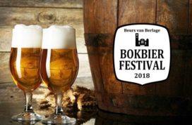 Pint Bokbierfestival op 26 en 27 oktober in Amsterdam
