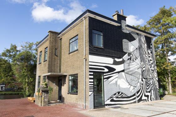 (C)Roel Dijkstra-Vlaardingen - Foto Dennis Wisse  Den Haag / Restaurant Glaswerk