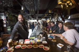 50 jaar Texels café De Slock