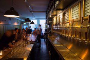 Café Top 100 2018 nr. 10: De Uiver, Haarlem