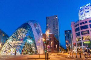 Horeca design Eindhoven: pareltjes van de Lichtstad op een rij