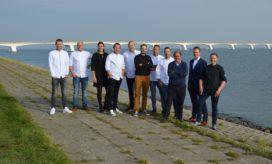 Zeven Zeeuwse restaurants: gezamenlijke website