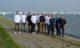 Foto deelnemers restaurant zeeland 80x48