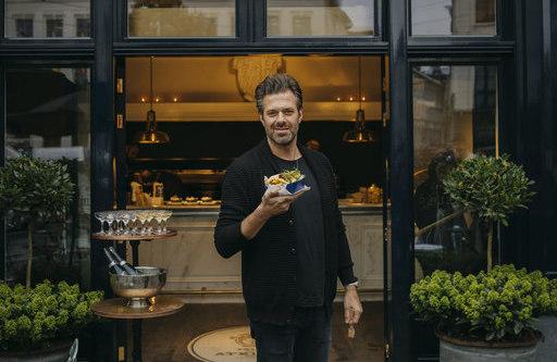 Sergio Herman heeft plannen voor twee nieuwe restaurants