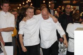 Deelnemers 'Dobla Pastry Battle' 2019 bekend