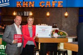 Igor Stel is Meest Markante Horecaondernemer van Limburg 2018/2019