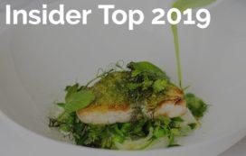 Iens Insider: de 250 beste restaurants van Nederland