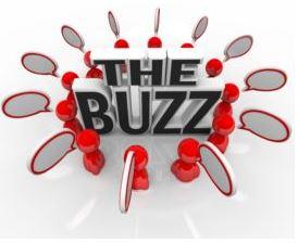 Hoe breng je de buzz op gang