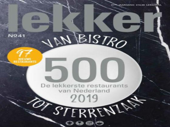 Provincietoppers Lekker 2019