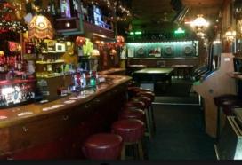 Eddy Bar Amsterdam blijft 'gewoon' Eddy Bar