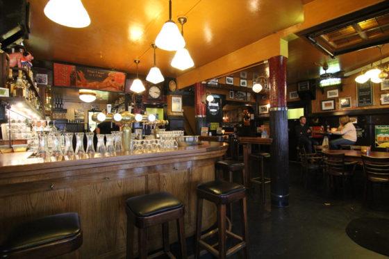 Café Top 100 2018 nr. 39: De Oude Wacht, Groningen