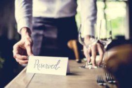 Aanbetalen bij een restaurant? 'Nederland went snel'