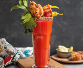 Cocktailrecept: Bloody Ridiculous
