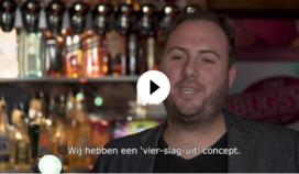 Feestcafé Bugsy's in Haarlem wint 'Wel-zo-veilig-Award'