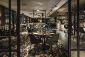 Horecainterieur stoer en natuurlijk: Van der Valk Hotel Apeldoorn