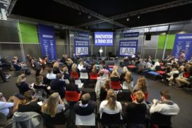 Horecava's InnovationLAB in teken van Food Culture