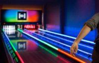 Claus Hoofddorp: nieuwe manier van bowlen