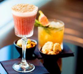 Nieuwe cocktailselectie voor Twenty Third Bar