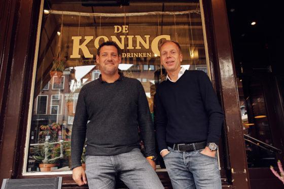 Café Top 100 2018 nr. 6: De Koning, Alkmaar