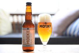 Moeke krijgt eigen Blond Bier: Moeke Blond