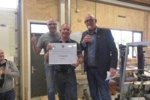Maallust en Bronckhorster grote winnaars 'Lekkerste Bockbier'