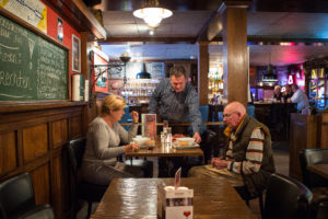 Café Top 100 2018 nr. 23: Salud, Scharendijke