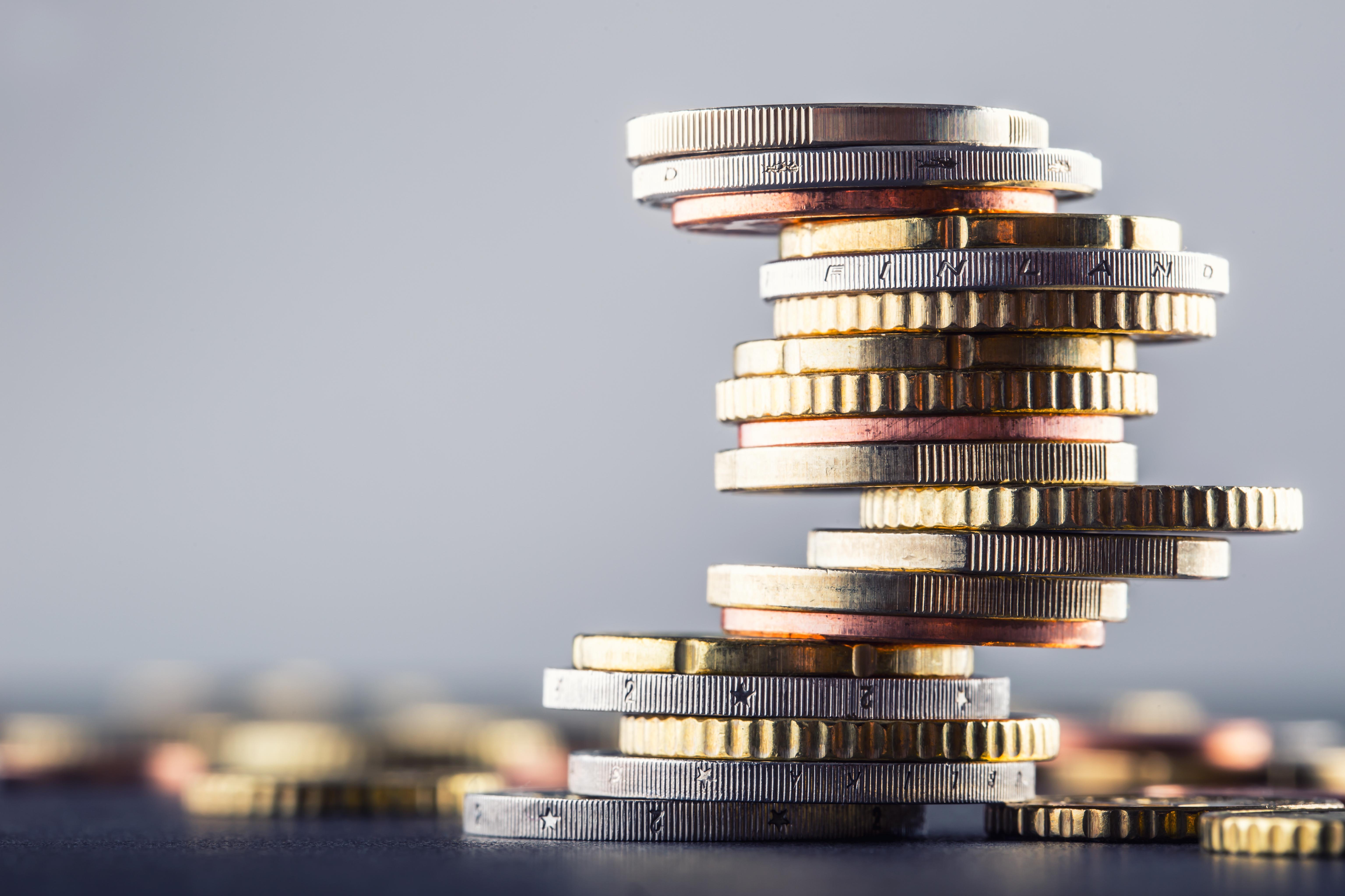 Sneller geld zien?