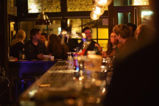 Café Top 100 2018 nr. 58: De Strohoed, Leeuwarden