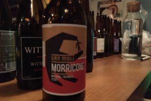 Brabantse Bierkaart: Morricone van Van Moll is beste bier van Brabant