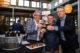 V.l.n.r. cees jan adema  directeur nederlandse brouwers   roy pickkers  chef  en derek walsh  bierexpert   ronald speijer 80x53