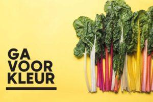 Vitam brengt kleur in bedrijfsrestaurants Belastingdienst