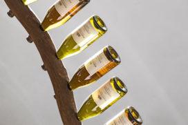 Goed seizoen voor Duitse wijnboeren