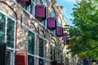 Weeshuis Gouda wordt luxe boutiquehotel