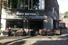 Bar Beton sluit Koffie Top 100-zaak in Utrecht