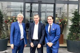 EHM Groep neemt Hotel Haarhuis Arnhem over