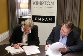 IHG opent in 2022 Kimpton Rotterdam in voormalig postkantoor