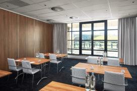 Corendon Village Hotel Amsterdam opent elf vergaderzalen
