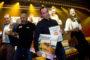 Tim Nouws, Parel van de Café Top 100: 'Wel een traantje gelaten'