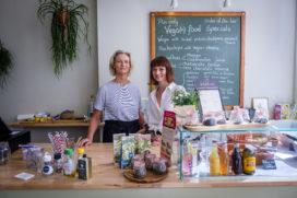 Lunchroom Wildgroei: Puur, vegetarisch én veganistisch