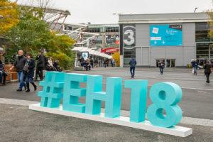 EquipHotel ziet beursbezoek met 10 procent toenemen
