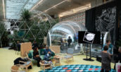 Impressie hotelbeurs EquipHotel'18