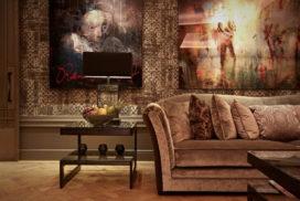 Internationale prijzen voor hotel TwentySeven van Eric Toren