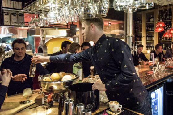 café top 100 2018 nr. 93: h32, oss - misset horeca