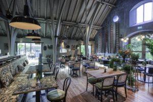 Hotspot: Kees Eten & Drinken in Houten