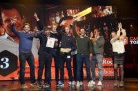 Roels Eten &#038</strong><br> Drinken scoort met jong talent